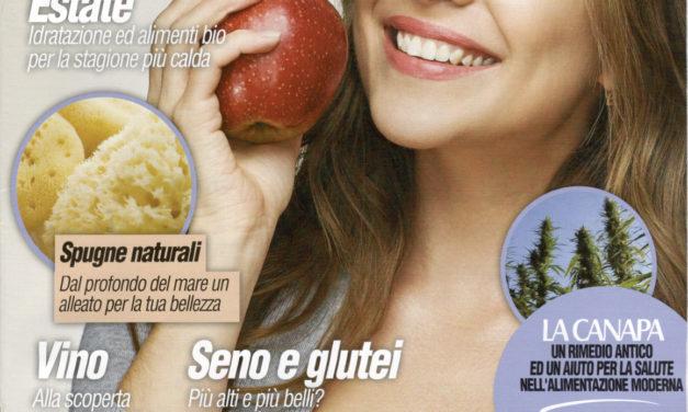 Eva Salute EXPRESS – B-UP!, la nuova tecnica di sollevamento permanente per i tuoi glutei